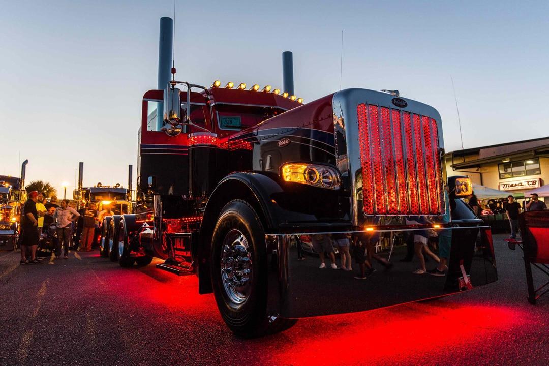 2016 Truck Show