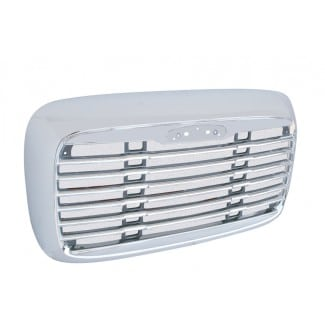 Freightliner Columbia Chrome Plastic Grill » 75 Chrome Shop