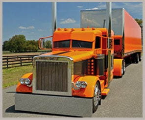 75C_truck-rv-service-orange-truck-in-country