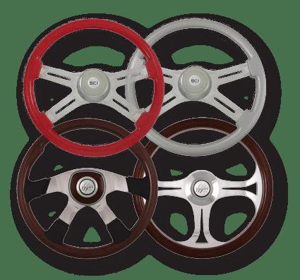 75 Chrome Shop » Big Rig Accessories