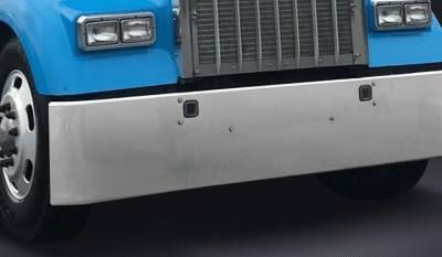 Bumpers » 75 Chrome Shop