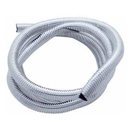 Chrome Wire Loom & Ties