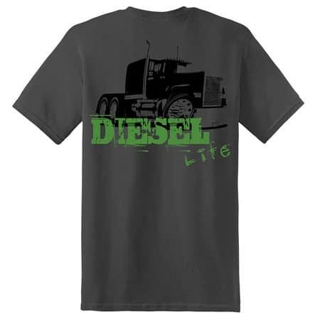 Diesel Life Merchandise