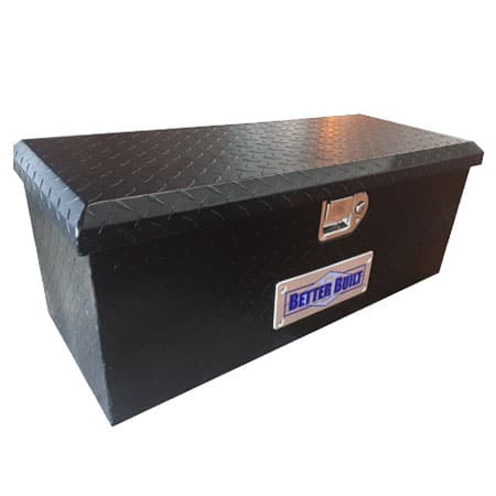 Tool Boxes / Deck Plates