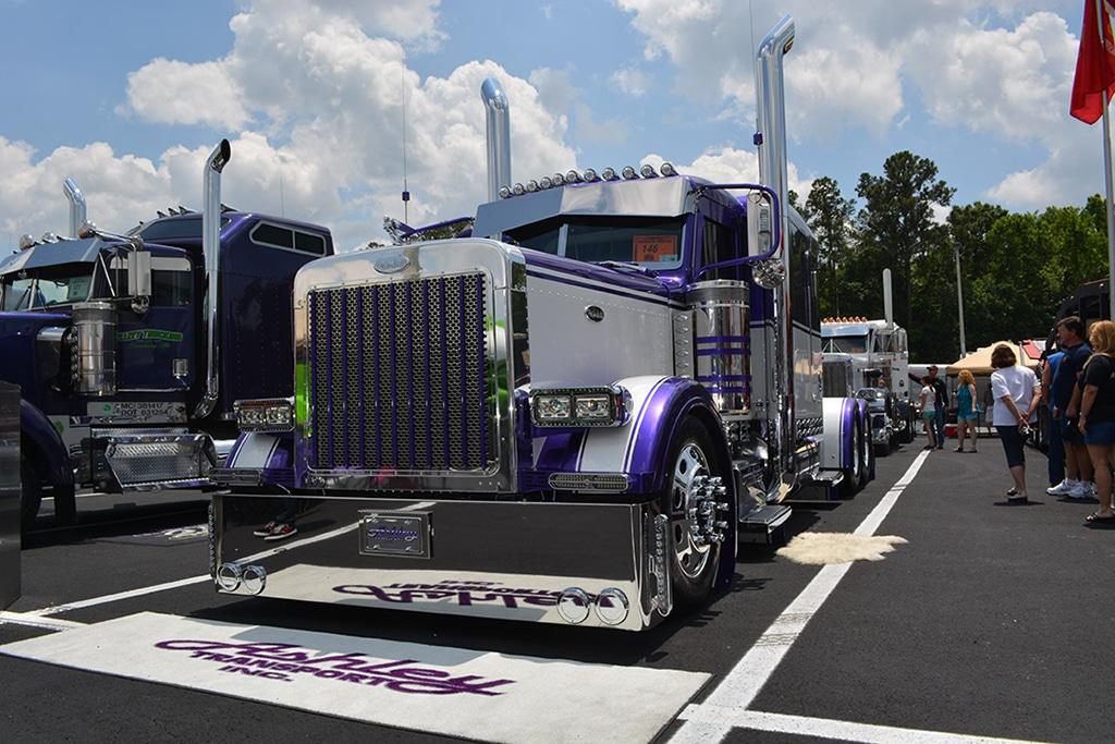 2017 Truck Show
